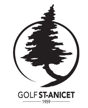 Golf St Anicet Nouveau Logo